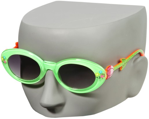 Image #3 of Women's and Men's SW Kid's Floral Cat Eye Style #9934