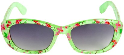 Image #1 of Women's and Men's SW Kid's Tropical Floral Style #9281