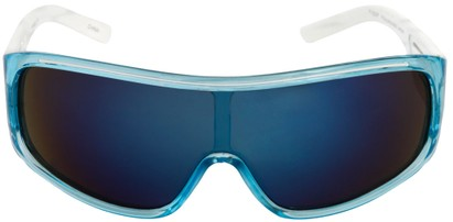 Image #1 of Women's and Men's SW Mirrored Shield Style #4450