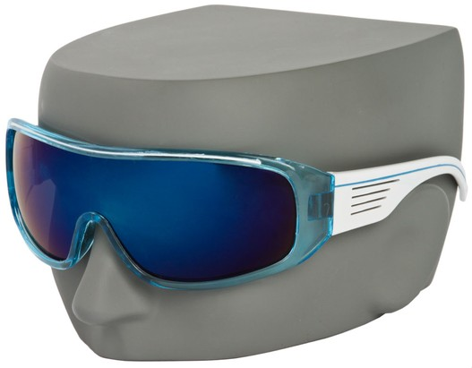 Image #3 of Women's and Men's SW Mirrored Shield Style #4450
