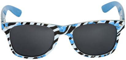 Image #1 of Women's and Men's SW Zebra Kiss Retro Style #5220
