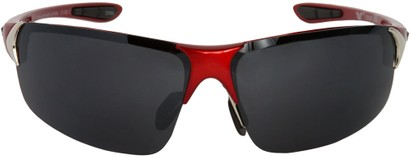 Rimless Sports Sunglasses