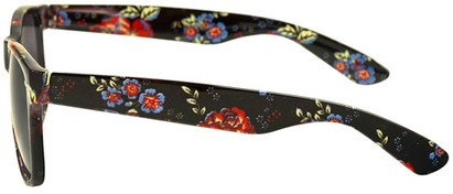 Image #2 of Women's and Men's SW Floral Retro Style #2434