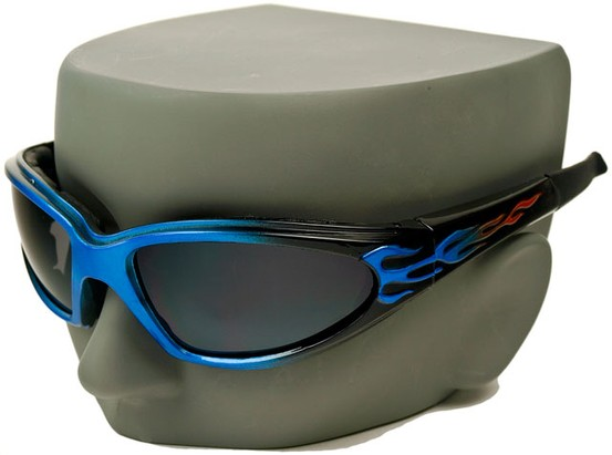 Image #3 of Women's and Men's SW EVA Goggle Style #253