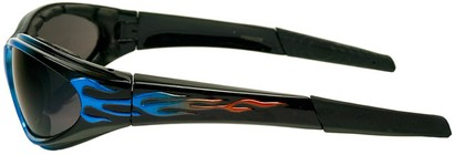 Image #2 of Women's and Men's SW EVA Goggle Style #253