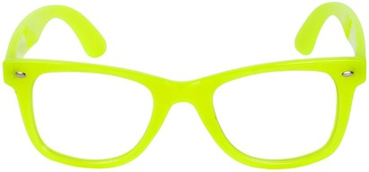 Image #1 of Women's and Men's SW Neon Glow in the Dark Clear Style #2004
