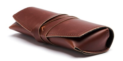 Angle of Grainger #616 in Brown, Women's and Men's  Soft Case