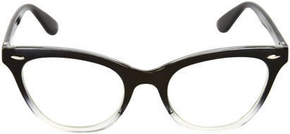 Image #1 of Women's and Men's SW Clear Cat Eye Style #9155