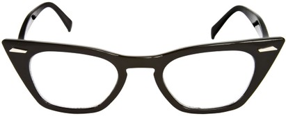 Image #1 of Women's and Men's SW Clear Cat Eye Style #8881