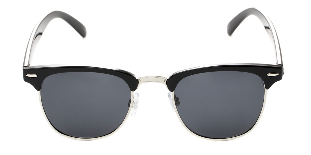Clubmaster Style Sunglasses  polarized clubmaster style sunglasses retro sunglasses