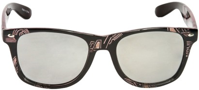 Image #1 of Women's and Men's SW Mirrored Tribal Style #526
