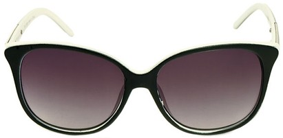 Image #1 of Women's and Men's SW Two-Tone Cat Eye Style #829