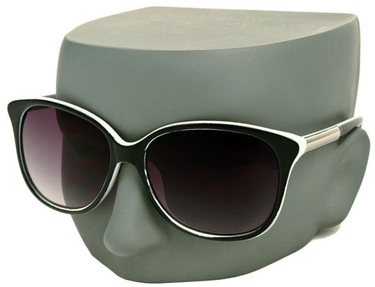 Image #3 of Women's and Men's SW Two-Tone Cat Eye Style #829