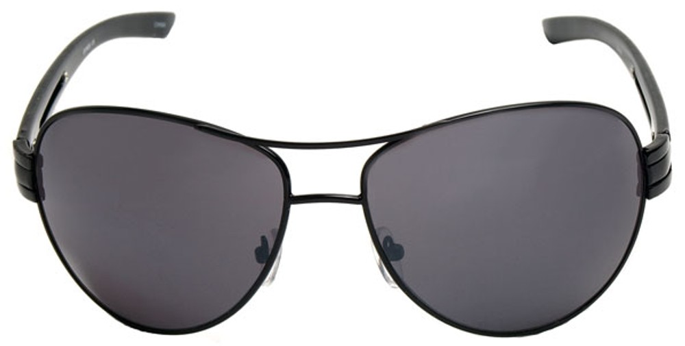 oversized black aviators  Men\u0027s Oversized Aviator Sunglasses