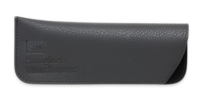 Angle of Jennings #024 in Black, Women's and Men's  Soft Case