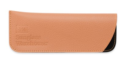 Angle of Jennings #024 in Brown, Women's and Men's  Soft Case