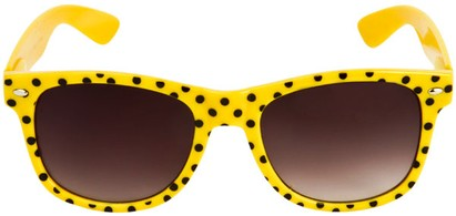 Polka Dot Sunglasses