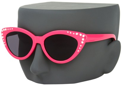 Image #3 of Women's and Men's SW Kid's Cat Eye Style #2280