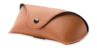 Angle of Keith #609 in Brown, Women's and Men's  Soft Case