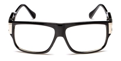 Flat Top Faux Glasses
