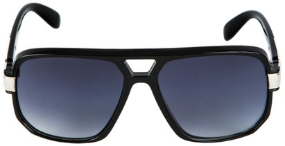 Image #1 of Women's and Men's SW Oversized Aviator Style #1658