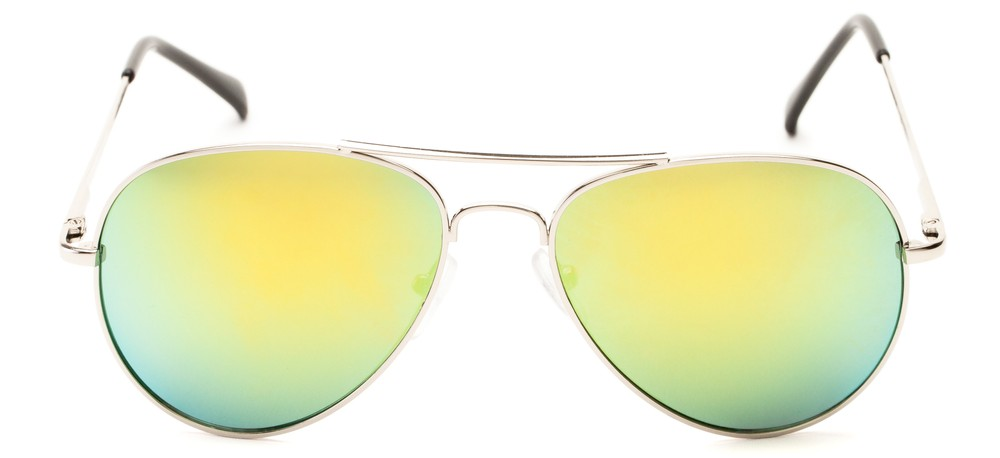 Mirrored Aviator Sunglasses  multi colored mirrored aviator sunglasses polarized