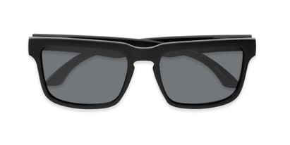 Folded of Niagara #2041 in Matte Black Frame with Smoke Lenses