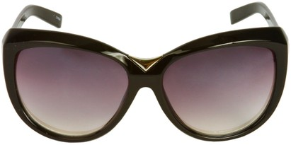 Image #1 of Women's and Men's SW Oversized Cat Eye Style #9259