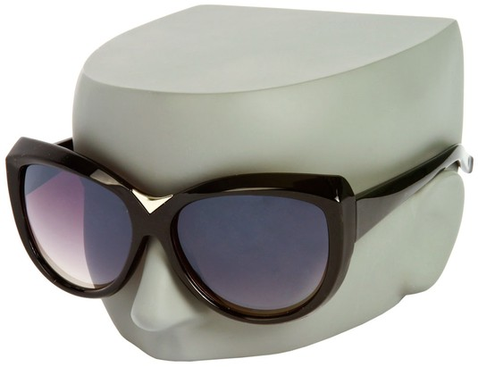 Image #3 of Women's and Men's SW Oversized Cat Eye Style #9259