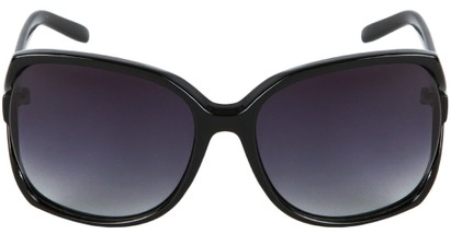 Oversized Polarized Sunglasses