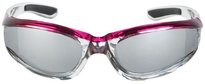 Padded Sports Sunglasses