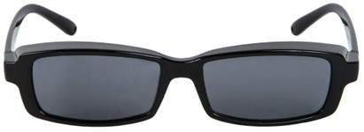 Polarized Cover Over Sunglasses