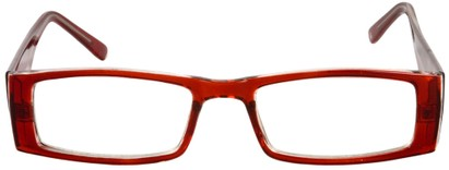 Rectangle Non-Prescription Glasses