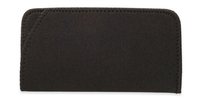 Angle of Plateau #3030 in Black, Women's and Men's  Soft Case