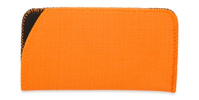 Angle of Plateau #3030 in Orange, Women's and Men's  Soft Case