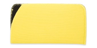 Angle of Plateau #3030 in Yellow, Women's and Men's  Soft Case