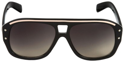 Image #1 of Women's and Men's SW Retro Aviator Style #1934