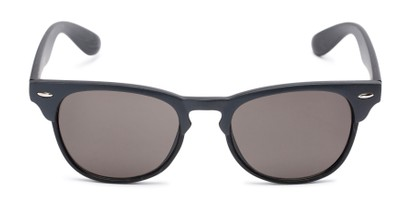 Front of Sawyer #54092 in Grey/Black Frame with Grey Lenses