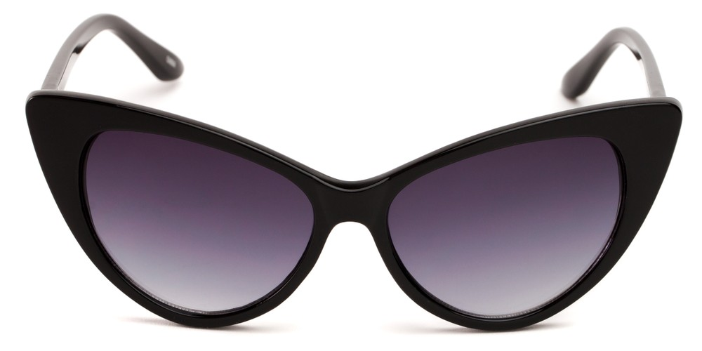 Tortoiseshell Cat Eye Sunglasses Warehouse