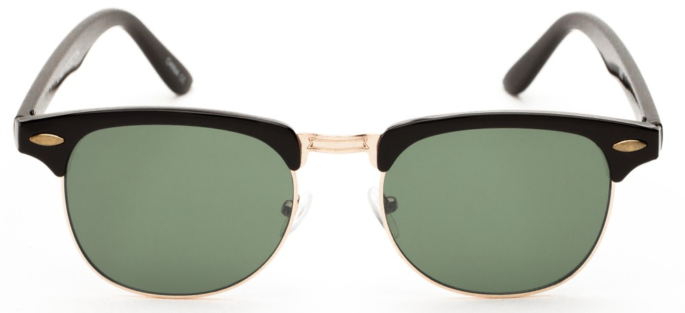 Clubmaster Style Sunglasses  tortoise black clubmaster style retro sunglasses
