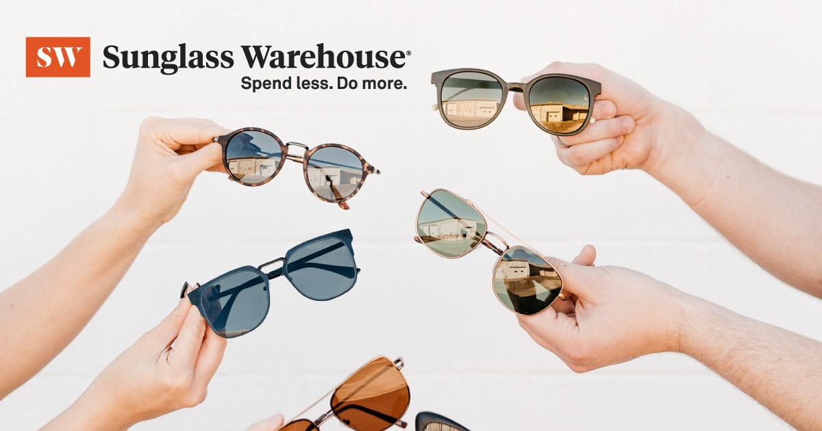 bdd5e36f4e3b Sunglasses Under $15 | Sunglass Warehouse®
