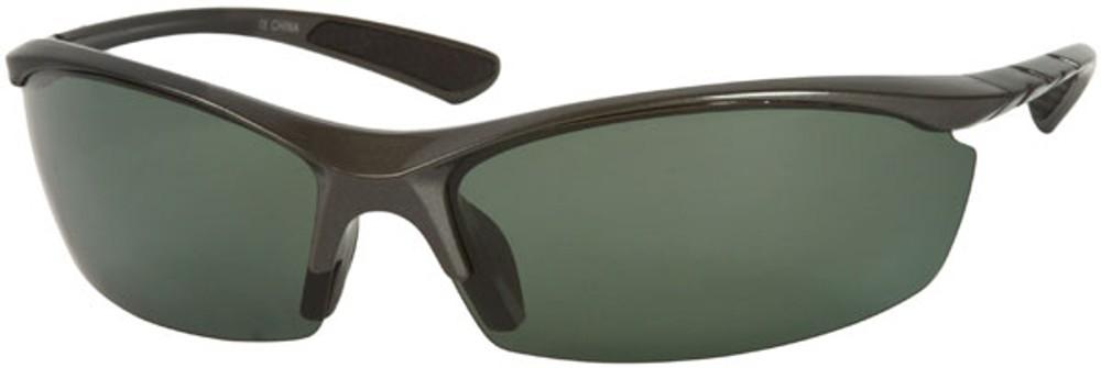 b85b9262b1 Semi-Rimless Polarized Sport Sunglasses