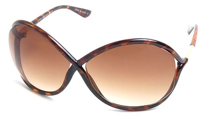 Angle of SW Oversized Style #167 in Tortoise Frame, Women's and Men's