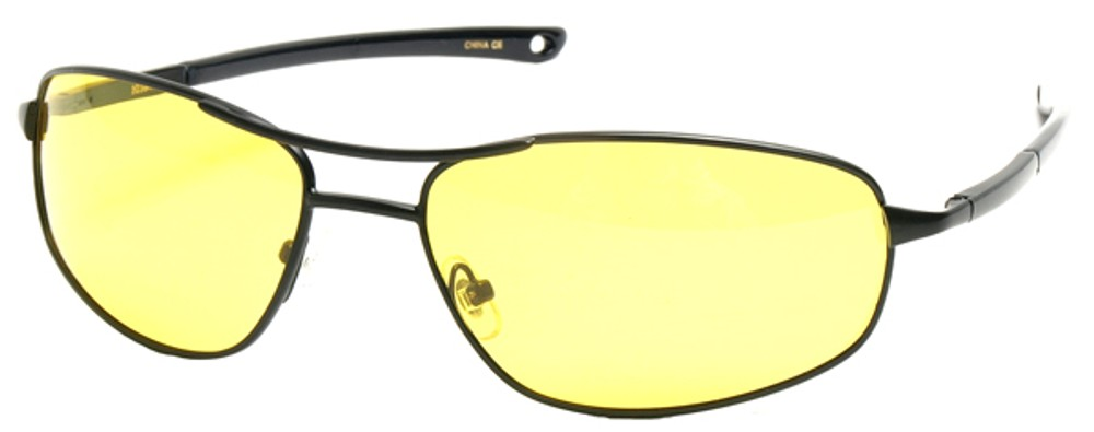 yellow polarized sunglasses 8h4t  Polarized Yellow Driving Sunglasses
