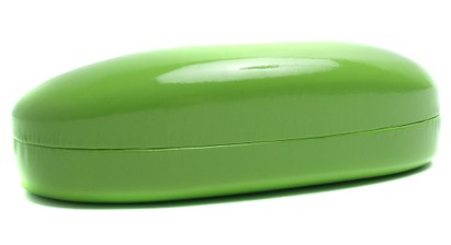 Angle of SW Case #295 in Lime Green Case, Women's and Men's