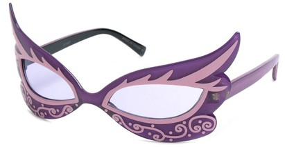 Masquerade Party Sunglasses