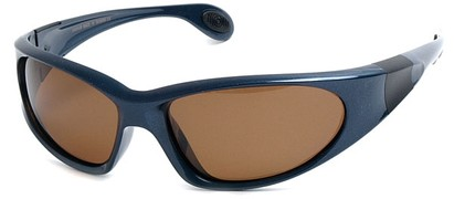 Angle of SW Polarized Sport Style #540150 in Blue, Women's and Men's