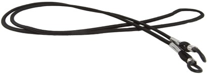 Angle of Sunglasses Neck Cord #08 in Black, Women's and Men's  Neck Cord