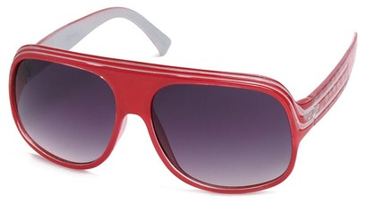 Angle of SW Celebrity Style #1965 in Red, Women's and Men's