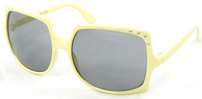Angle of SW Kids Style #922 in Yellow Frame, Women's and Men's